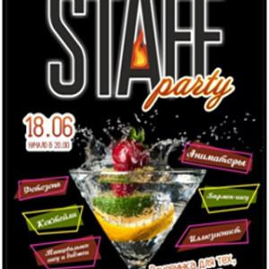 Staff Party v3.0