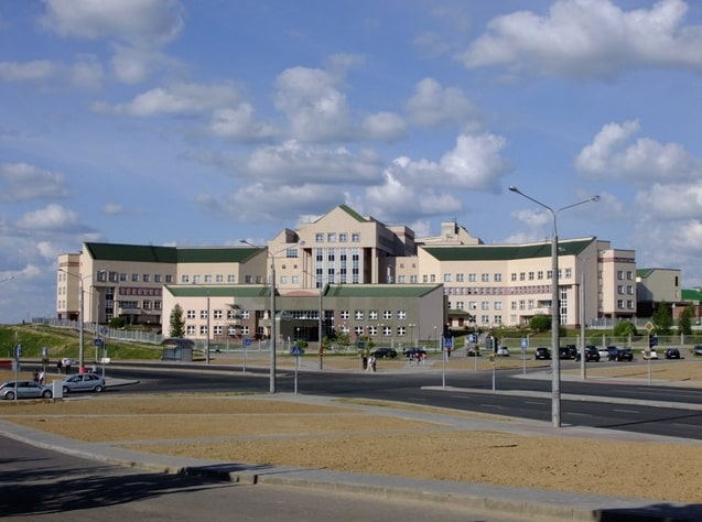 Grodno Regional Clinical Center «Psychiatry-narcology»