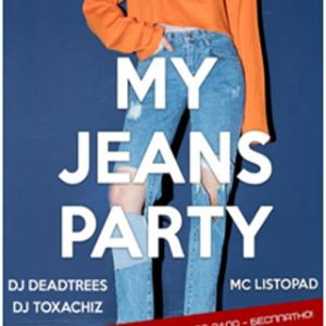 My Jeans Party