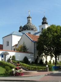 Grodno Orthodox Convent of St. Mary Nativity